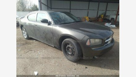 2008 Dodge Charger SXT for sale 101309193