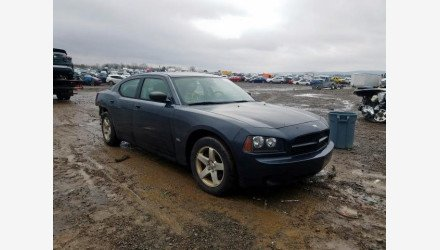 2008 Dodge Charger SE for sale 101309446