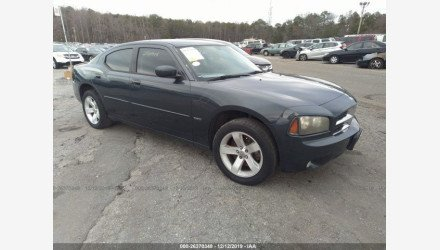 2008 Dodge Charger R/T AWD for sale 101320504