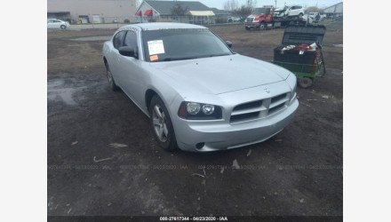 2008 Dodge Charger SE for sale 101320806