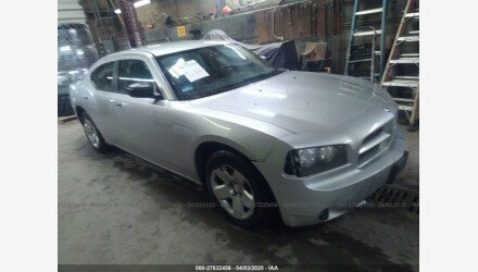 2008 Dodge Charger SE for sale 101323184