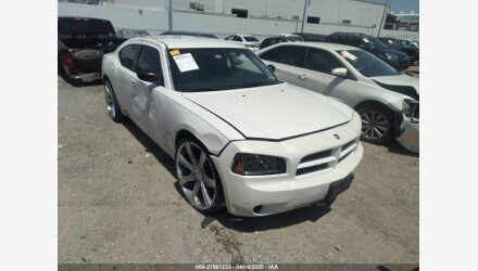2008 Dodge Charger SE for sale 101325004