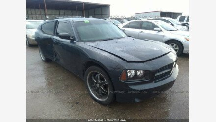 2008 Dodge Charger SE for sale 101325917