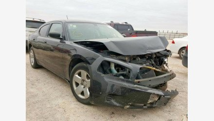 2008 Dodge Charger for sale 101329747