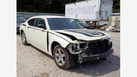 2008 Dodge Charger SE for sale 101330581