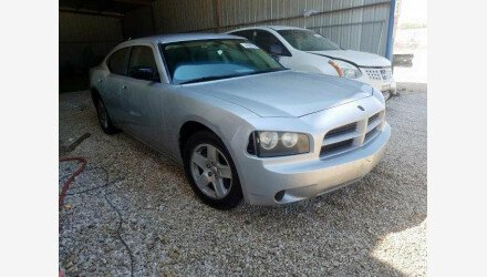 2008 Dodge Charger SE for sale 101331432