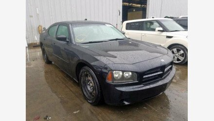 2008 Dodge Charger SE for sale 101331479