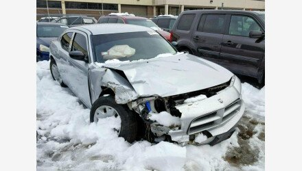 2008 Dodge Charger SE for sale 101332487