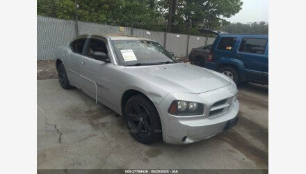 2008 Dodge Charger SE for sale 101332774