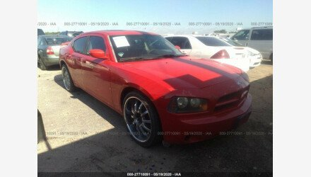2008 Dodge Charger SE for sale 101333151
