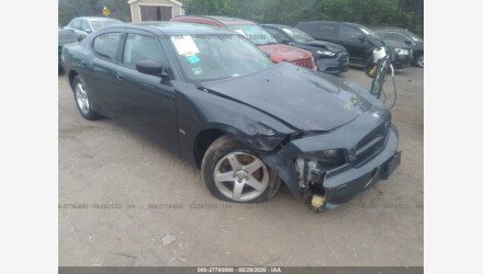 2008 Dodge Charger SE for sale 101337351