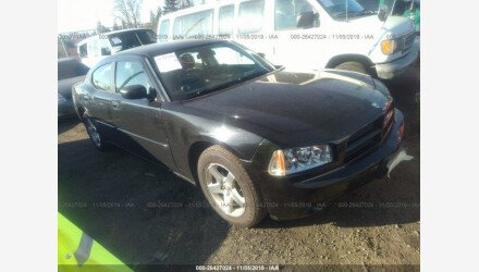 2008 Dodge Charger SE for sale 101340695