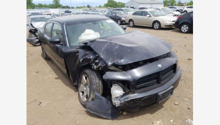 2008 Dodge Charger SE for sale 101342920