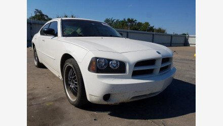 2008 Dodge Charger SE for sale 101342978