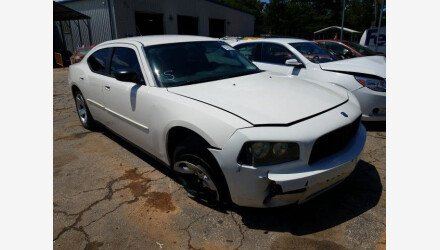 2008 Dodge Charger SE for sale 101342979