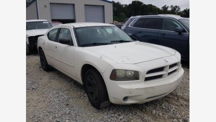 2008 Dodge Charger SE for sale 101343321