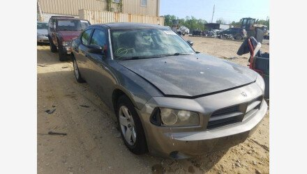 2008 Dodge Charger SE for sale 101343533