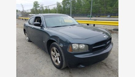 2008 Dodge Charger SE for sale 101344160