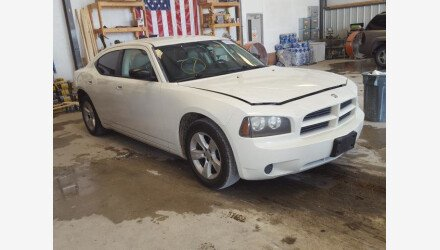 2008 Dodge Charger SE for sale 101344169