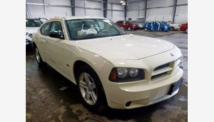2008 Dodge Charger SE for sale 101344509