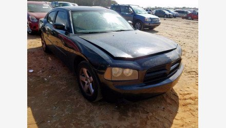 2008 Dodge Charger SE for sale 101344663