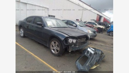 2008 Dodge Charger SXT for sale 101346717