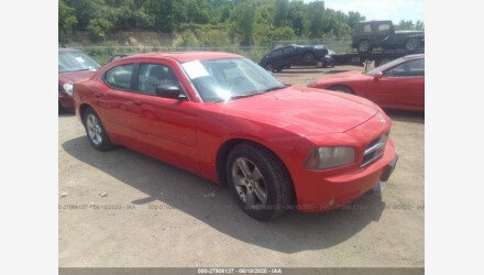 2008 Dodge Charger SXT for sale 101346722