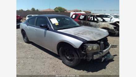 2008 Dodge Charger SE for sale 101346800