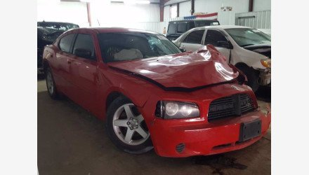 2008 Dodge Charger SE for sale 101347663