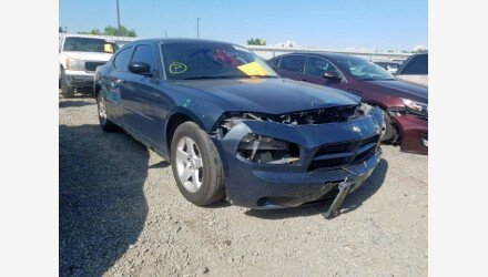 2008 Dodge Charger SE for sale 101347717