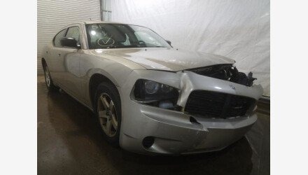 2008 Dodge Charger SE for sale 101348250