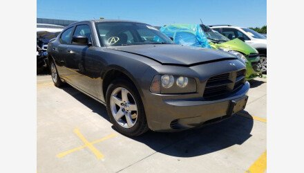 2008 Dodge Charger SE for sale 101348252