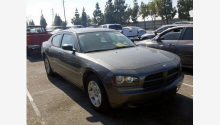 2008 Dodge Charger SE for sale 101348948
