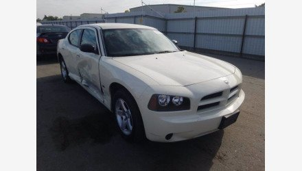 2008 Dodge Charger SE for sale 101348951