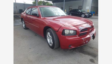 2008 Dodge Charger SE for sale 101348953