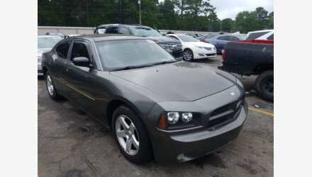 2008 Dodge Charger SE for sale 101348954