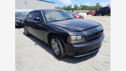 2008 Dodge Charger SE for sale 101349433
