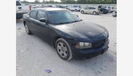 2008 Dodge Charger SE for sale 101349446