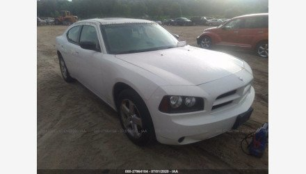 2008 Dodge Charger AWD for sale 101349477