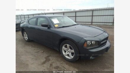 2008 Dodge Charger SE for sale 101351190
