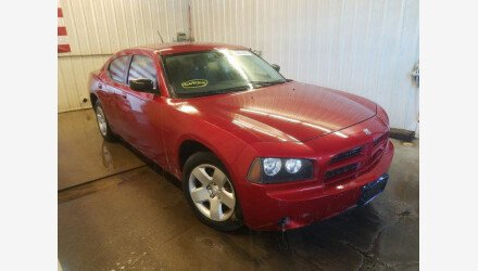 2008 Dodge Charger SE for sale 101359014