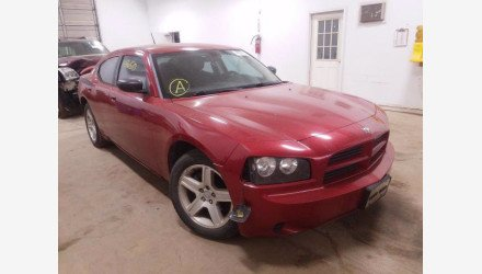 2008 Dodge Charger SE for sale 101359732