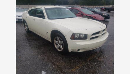 2008 Dodge Charger SE for sale 101408127