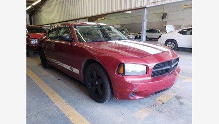 2008 Dodge Charger SE for sale 101408179