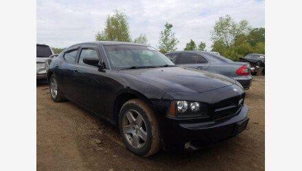 2008 Dodge Charger SE for sale 101408183