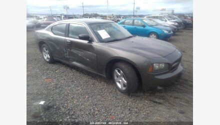 2008 Dodge Charger SE for sale 101408758