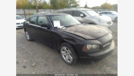 2008 Dodge Charger SE for sale 101408874