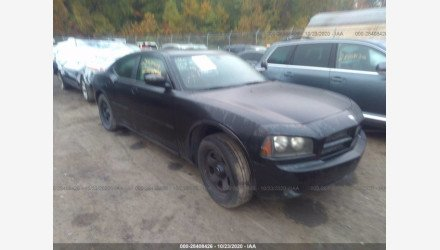2008 Dodge Charger SE for sale 101409984