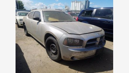 2008 Dodge Charger SE for sale 101411239