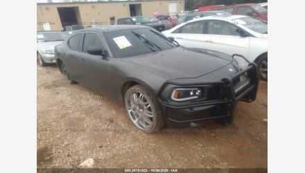 2008 Dodge Charger SXT for sale 101411657